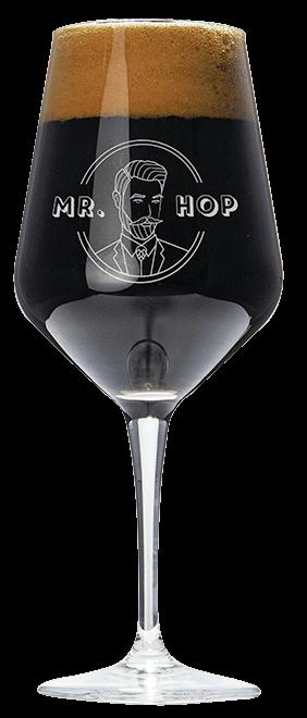 Bierglas porter