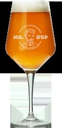 Mrhop proefglas