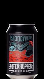 Totenhopfen Bloody Vlad