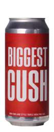 Cushwa Biggest Cush