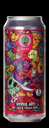 Hopito Hyped Art