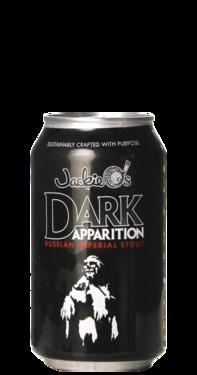 Jackie O's Dark Apparition