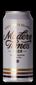 Modern Times Fortunate Islands