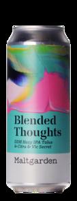 Maltgarden Blended Thoughts