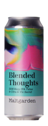 Maltgarden Blended Thoughts
