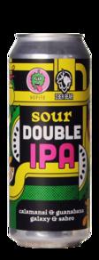 Hopito / Deer Bear Sour Double IPA