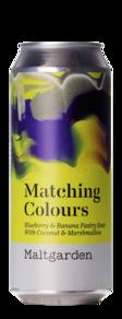Maltgarden Matching Colours