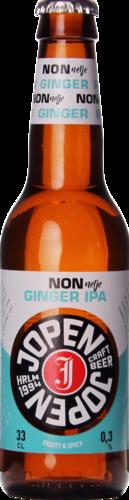 Jopen Non IPA Ginger