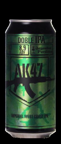 Juguetes Perdido AK47 Doble IPA