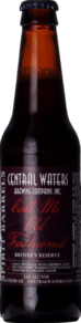 Central Waters Brewer's Reserve Call Me Old Fashioned