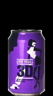 Van Moll 3D