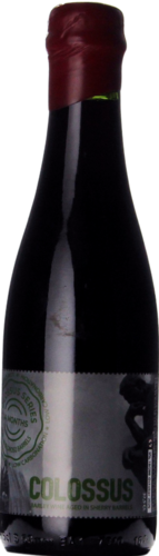 La Calavera Colossus Olorosso BA