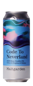 Maltgarden Code To Neverland
