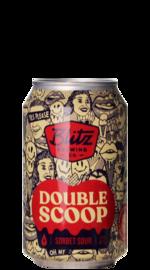 Blitz Brewing Double Scoop
