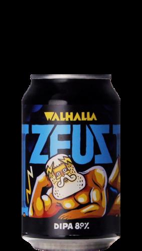 Walhalla Zeus DIPA