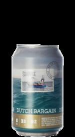 Dutch Bargain Seawise Blik