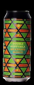 Stamm Double Hoppy Milk Mango