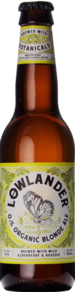 Lowlander Organic Blonde Ale 0,3% Fles