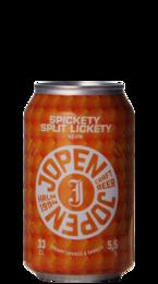 Jopen Spickety Split Lickety