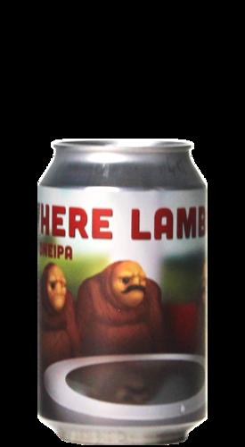 Lobik Where Lambo