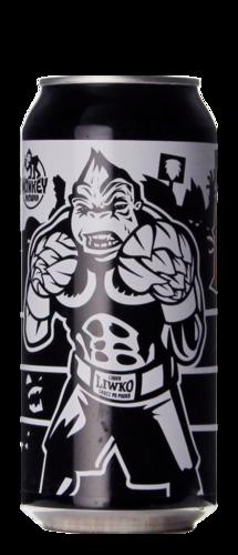 Monkey Browar HOP K.O.!