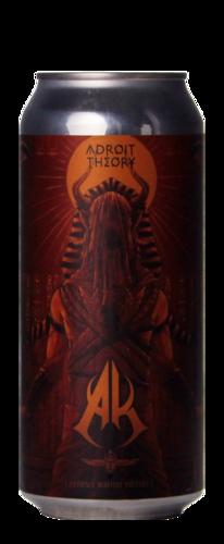 Adroit Theory AK [Genesis Warrior Edition] (Ghost 1004)