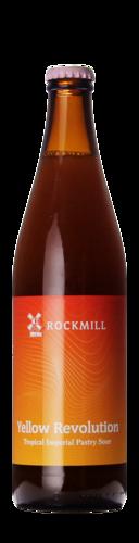 Browar Rockmill Yellow Revolution