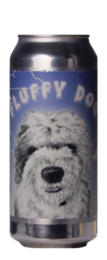 Burley Oak / Untitled Art Fluffy Dog