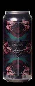 Aslin / Black Project Amaroo