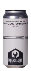 De Moersleutel Could You Pass Me the Torque Wrench