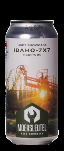 De Moersleutel Idaho-7x7