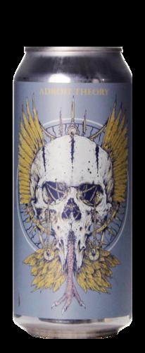 Adroit Theory Telekinesis (Ghost 978)