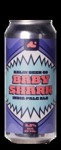 Aslin Baby Shark