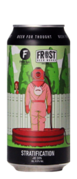 Frontaal / Frost Beer Works Stratification
