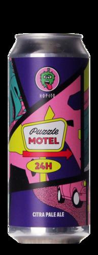 Hopito Puzzle Motel