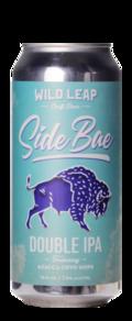 Wild Leap Brew Co Side Bae #7 Azacca Cryo