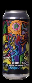 Hopito Skulls