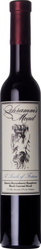 Schramm's Mead A Smile Of Fortune