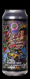 Hopito Monster Race