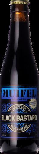 Muifel Black Bastard Special Edition