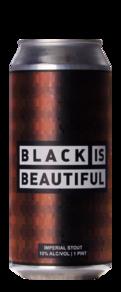Weathered Souls Black Is Beautiful