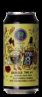 Hopito Barrels Time #2 (Jack Daniel's BA w/ Banana Puree & Chocolate
