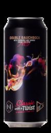 Browar Nepomucen / Funky Fluid Classic With A Twist #2: Double Rauchbock