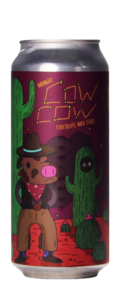 The Brewing Projekt Midnight Cow Cow