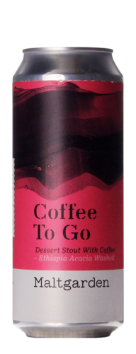 Maltgarden Coffee To Go (Ethiopia Acacia Washed)