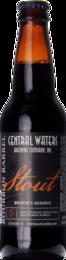 Central Waters Brewer's Reserve Bourbon Barrel Stout