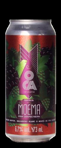 OCA Cervejaria Moema