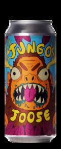 The Brewing Projekt Jungo Joose Guava / Strawberry / Pineapple / Sea Salt
