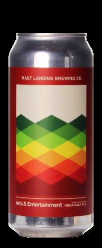 Mast Landing Arts & Entertainment