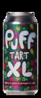 The Brewing Projekt Puff Tart XL Raspberry, Guava, Vanilla